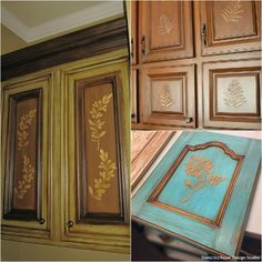 The 25+ best Cabinet door makeover ideas on Pinterest | Updating ...