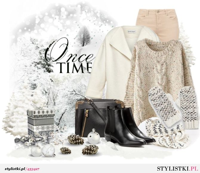 Once upon a time - Stylistki.pl