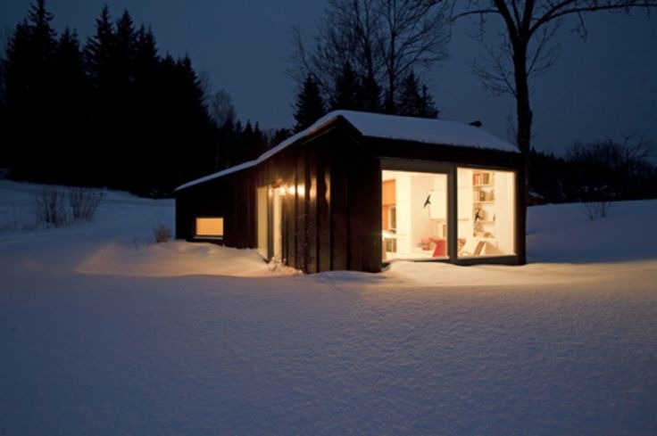 Best 25 prefab guest house ideas on pinterest prefab for Prefab guest homes
