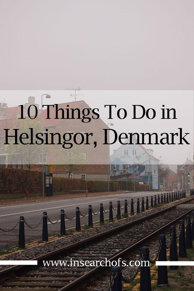 Helsingor, Denmark, Travel Tips, restaurants in Helsingor, shopping in Helsingor
