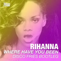 Rihanna - Where Have You Been (Deni Chuckie RMX) by Deni Suharindika on SoundCloud
