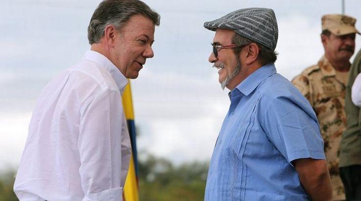 Κολομβία: Στην Κούβα για νοσηλεία μετά το εγκεφαλικό ο ηγέτης των ανταρτών της FARC