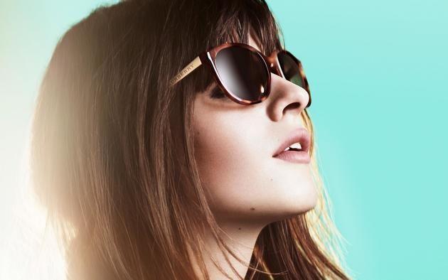 Burberry Eyewear Spark Campaign  (2) - Burberry Eyewear Spark 2013 Campaign