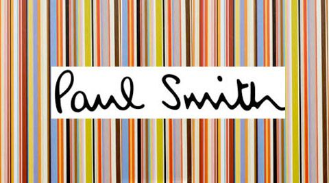 Within 20 years of his introduction to fashion Paul Smith had established himself as the pre-eminent British designer. Paul Smith has the ability to anticipate, and even spark off trends not only fashion but in the wider context of popular culture. He manages to transmit a genuine sense of humour and mischief mixed with his love of tradition and the classics
