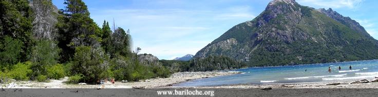 Bahía López Bariloche | Foto: www.bariloche.org