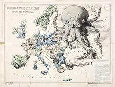 Mappe geografiche