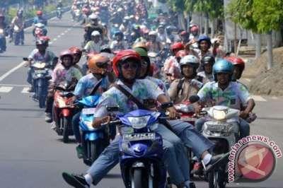 Kadisdik Riau Larang Konvoi Kendaraan Saat Rayakan Kelulusan SMA/SMK