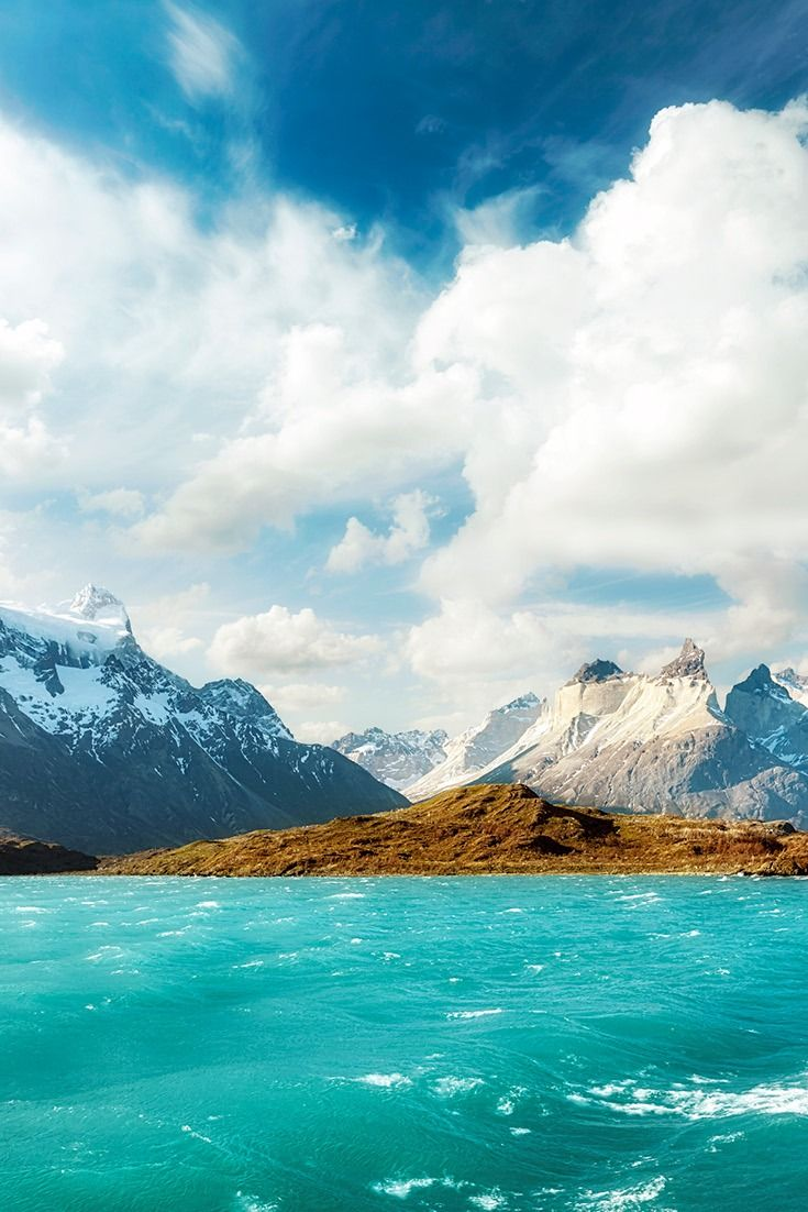 12 Incredible Places To Visit In Chile: Chile Travel