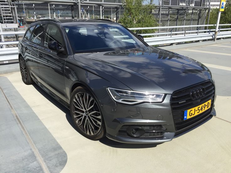 audi a6 3 0 tdi biturbo competition quattro 2015 audi a6. Black Bedroom Furniture Sets. Home Design Ideas