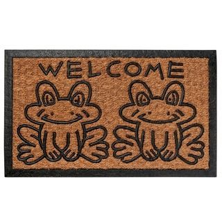 Buy Door Mats Online At Overstock Our Best Decorative Accessories Deals Welcome Door Mats Decorative Accessories Modern Area Rugs