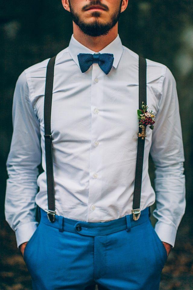 Mariage dans la foret shooting inspiration La Cerf des Confidences - photo Fabien les Bons Moments - La Fiancee du Panda blog mariage-47