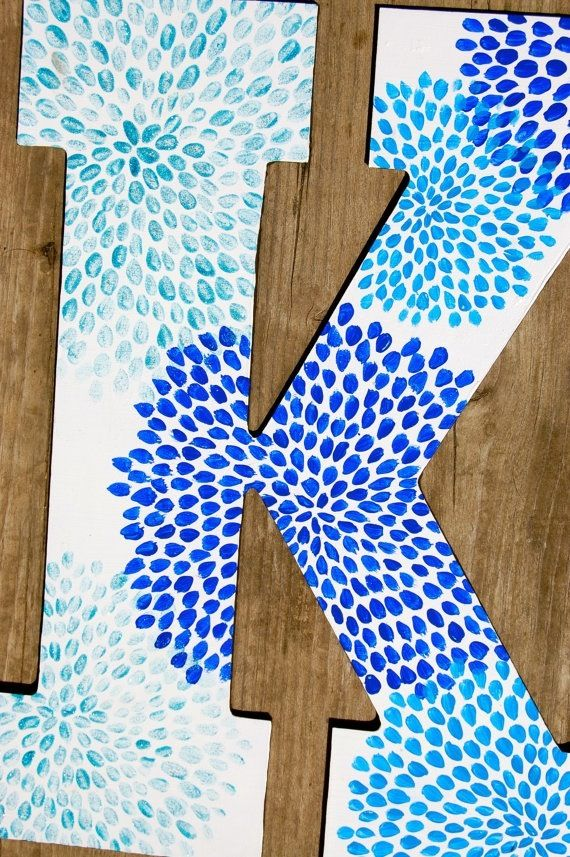 best 25+ paint wooden letters ideas only on pinterest | painting