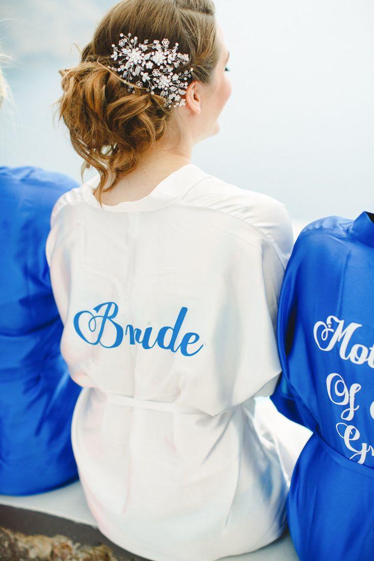 Purple bridesmaid robe, bride robe, bridesmaid robe, maid of honour robe, mother of the bride robe, personalised robe, x6 robe, x4 robe, by personaliseddiamante on Etsy https://www.etsy.com/uk/listing/277424228/purple-bridesmaid-robe-bride-robe