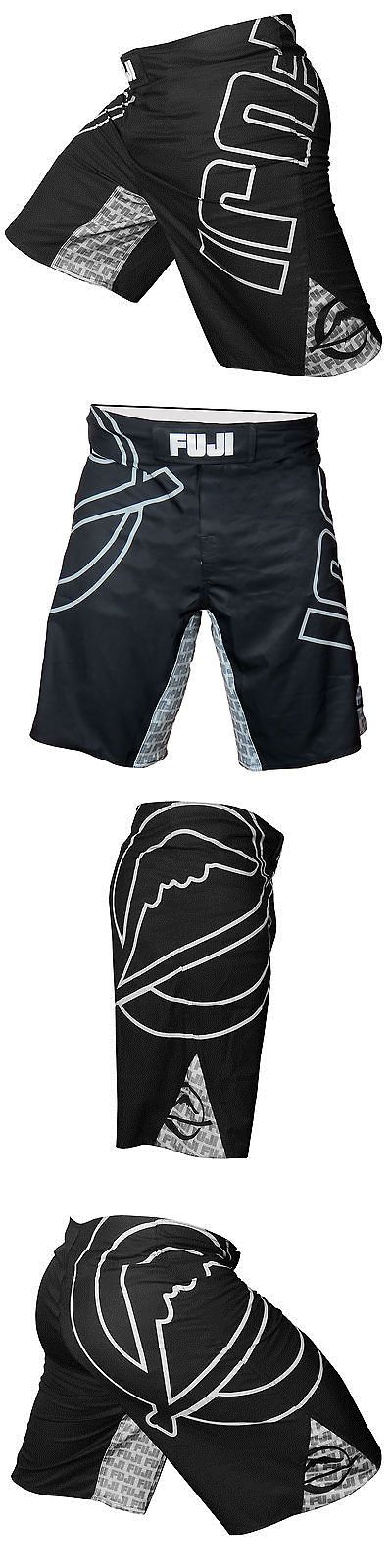 Shorts 73982: Fuji Inverted Fight Shorts -> BUY IT NOW ONLY: $48.99 on eBay!