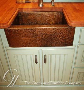 81 Best Wood Countertops With Sinks Images On Pinterest  Wood Fair Kitchen Wood Countertops Inspiration