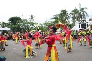 parade seni