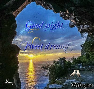 Best 25 good night sweet dreams ideas only on pinterest - Good night nature pic ...