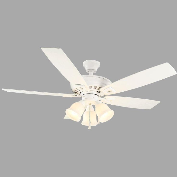 Twist Lock Ceiling Fan Globes