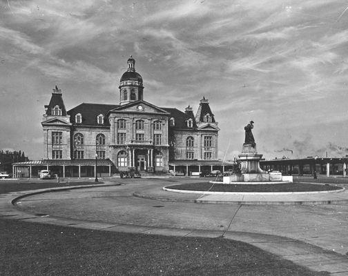 Histoire du quartier Hochelaga-Maisonneuve
