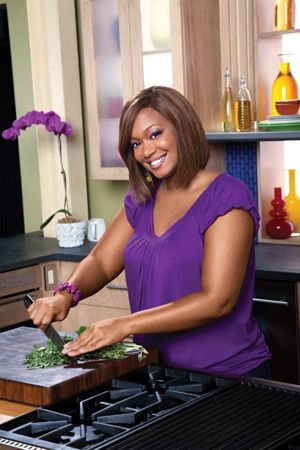 Sunny Anderson   Food Network