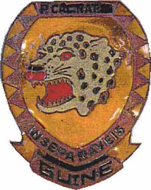 Pelotão de Caçadores Nativos 58 Guiné