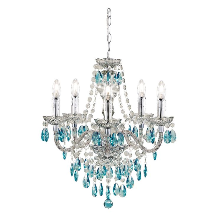 Wilko Marie Therese Ceiling Light