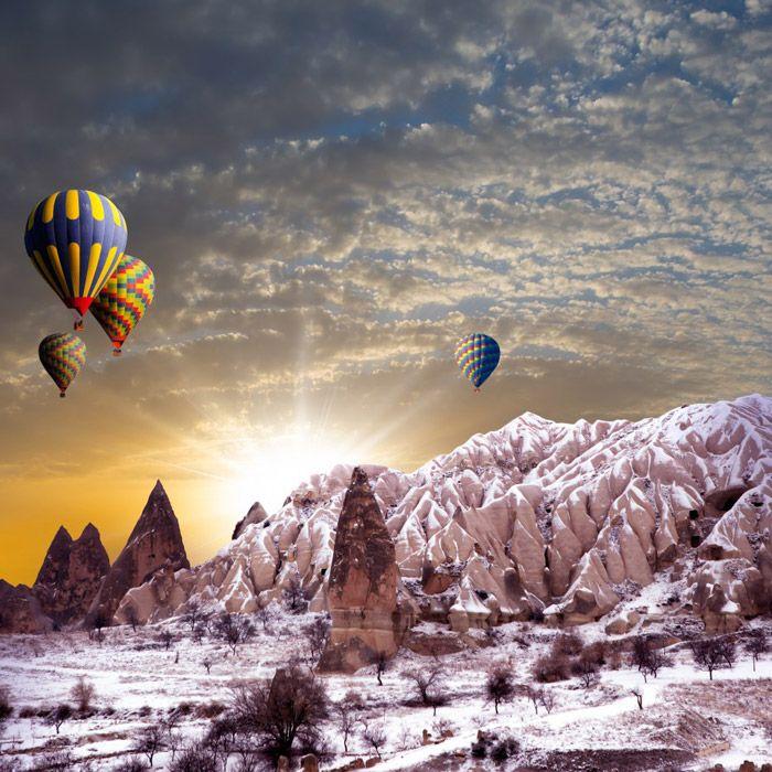 Muskara Cappadocia Balloon