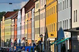 Stadtamhof, Germany