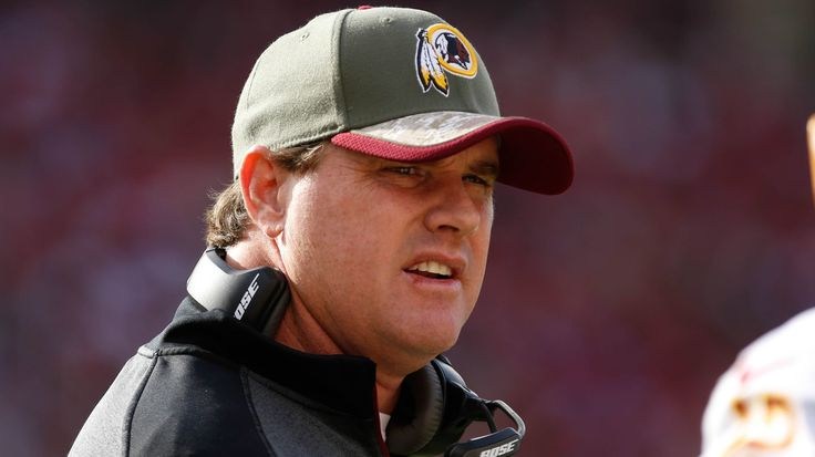 JAY GRUDEN DEFENDS COACHING GAMBLES