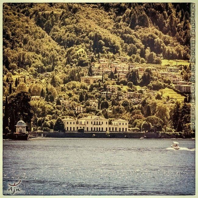 Lake Como // www.progettifotografici.com