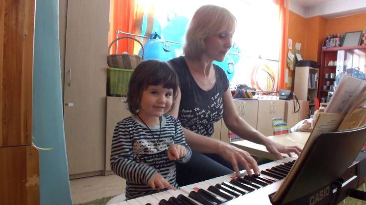 Школа Музыки для детей с 9 мес  в семейном центре Развивай ка г  Кемеров...