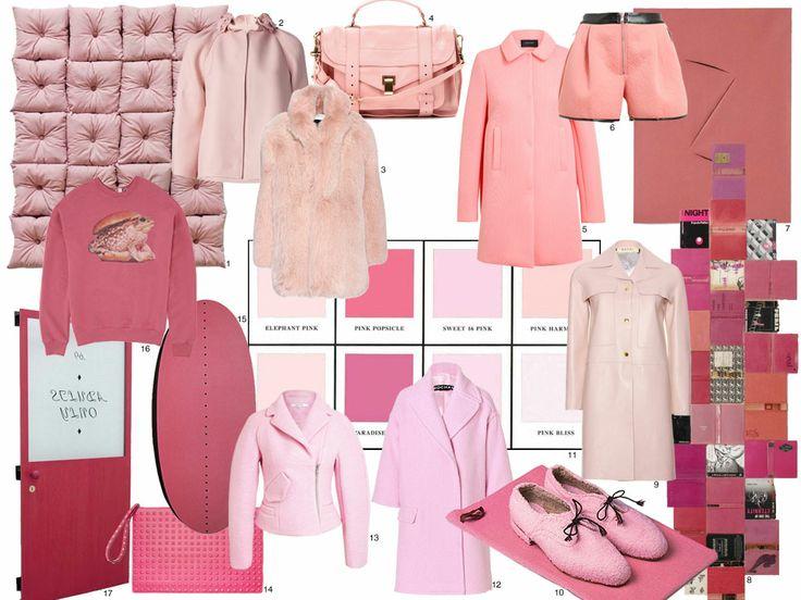 Total pink - Redmilk - RedMilk