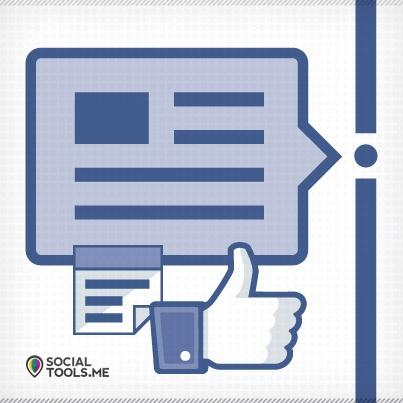 Como optimizar tus post en Facebook - Tips interesantes para generar más impacto en tus publicaciones.   Más info aquí --> https://www.socialtools.me/blog/?p=479