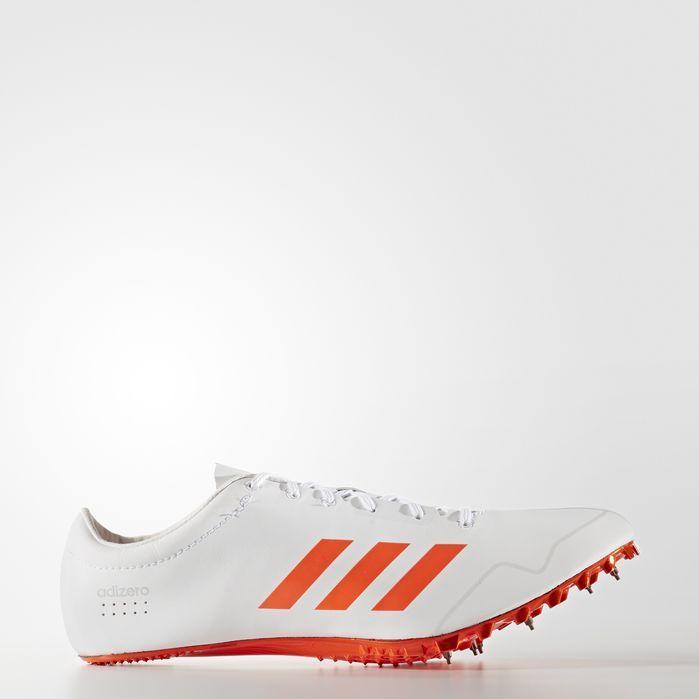 adidas adizero Prime Sprint Spikes - Mens Running Shoes