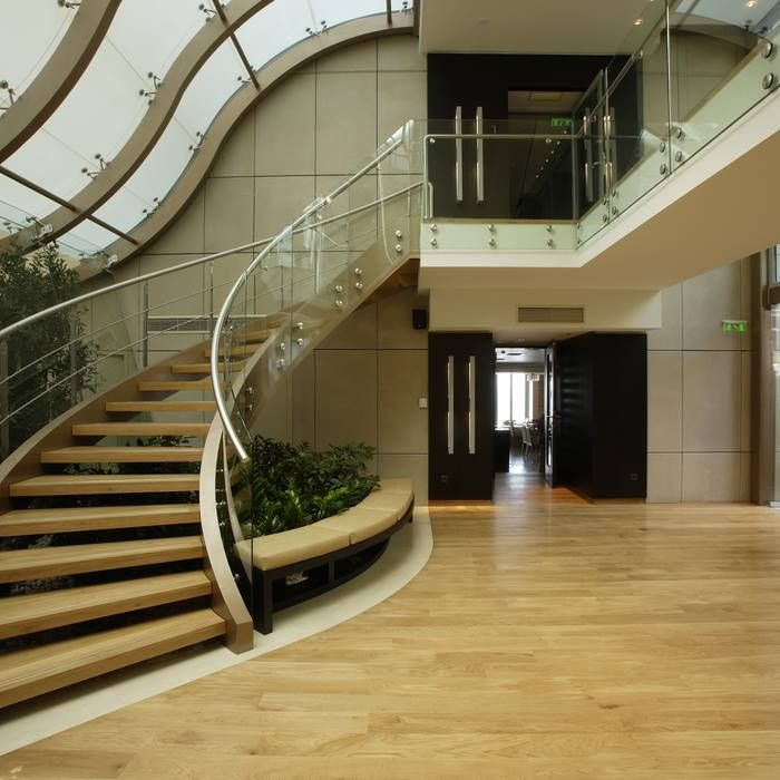 Step into the luxury! #daioshotel #reception #luxury
