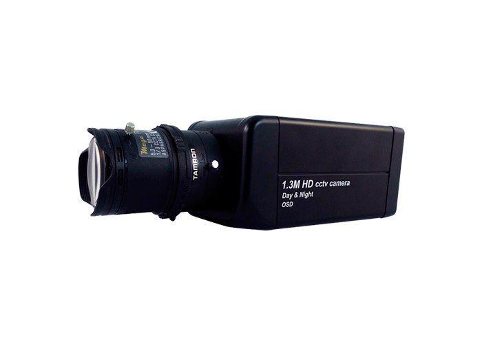 Видеокамера AHD NOVIcam SDI-07 (ver.V37) 1895-02 Цветная HD видеокамера SDI-07 производства компании NOVIcam с технологией цифровой передачи сигнала HD-SDI является современным воплощением новейших разработок обработки и передачи видео сигналов. Позволяет передавать несжатое цифровое видео высокого разрешения, поэтому изображение от HDcctv-камер всегда отличается высоким качеством и отсутствием артефактов сжатия.Используемый 1.3 мегаписельный сенсор SONY EXMOR обеспечивает разрешение 720p в…