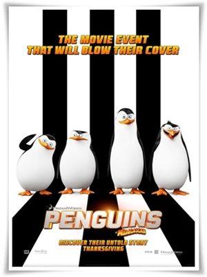 Penguins Of Madagascar 2014 Stream