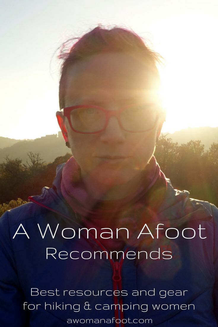 Find the best gear and resources for hiking and camping in one place. | women hikers | #hiking #tips | #camping #gear | #solo travel | #outdoors | Awomanafoot.com