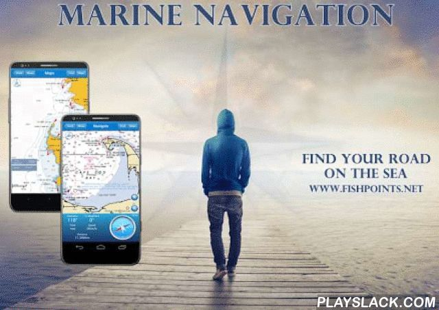 Marine Navigation Lite  Android App - playslack.com , MARINE NAVIGATIONFind your road on the sea! GPS chartplotter for boating.A fully comprehensive Nautical Instrument which includes Nautical Charts ( USA, Mediterranean, New Zealand), GPS Tracks, Routes, Distance, Markers, Ports, Data Sync, Photo, Social.MAPS AND MARINE CHARTS NOAA USA National Oceanic and Atmospheric Administration (NOAA), Marine Navigation use NOAA RNC raster United States waters marine charts NOAA Mediterranean National…