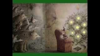 de kerstboom van lotje - YouTube