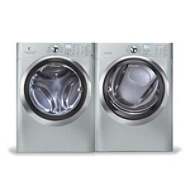 Electrolux 4.3 cu. ft. Front-Load Steam Washer and 8.0 cu. ft. Steam Dryer - Appliances - Washer and Dryer Sets - Washer and Dryer Bundles