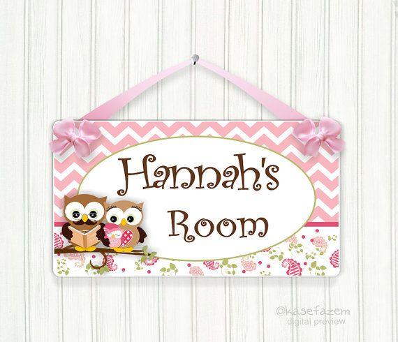 personalized baby girl bedroom door sign dad mum by kasefazem. 25  unique Bedroom door signs ideas on Pinterest   Harry potter
