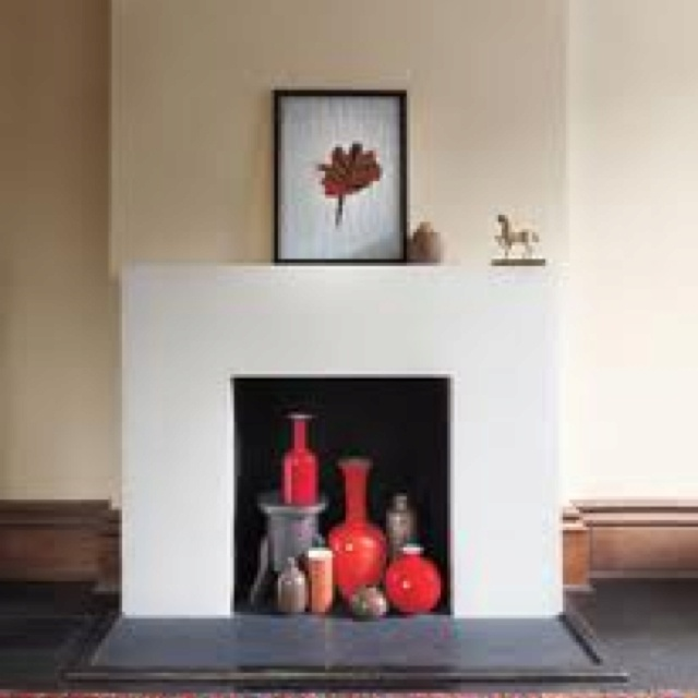 17 Best Images About The Fire Place On Pinterest Brick