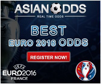 Get a free access to the best real-time betting tool and bet with the best odds at asianodds. Register now! http://ow.ly/H6Ba301FqlR