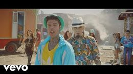 J-AX & Fedez - Vorrei ma non posto (Official Video) - YouTube