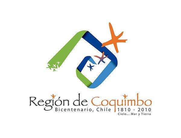 Imagen de marca para la Región de Coquimbo 2010 by Kiubo! Comunicación Creativa, via Behance