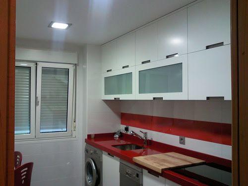 Reformamos, pintamos y decoramos tu cocina para dejarla como nueva.