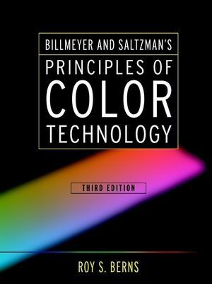 25 best graphic design books libros diseo grfico images on billmeyer and saltzmans principles of color technology edition by roy s fandeluxe Choice Image
