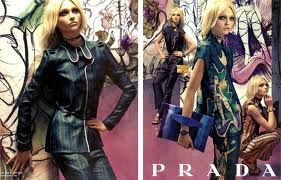 Prada is an Italian fashion label specializing in luxury goods for men and women (ready-to-wear, leather accessories, shoes, luggage and hats), founded by Mario Prada. The label is referred to by some people as a status symbol