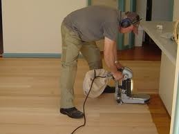Floor sanding is a way where the top or above surfaces of floors made up of materials like wood, parquet, cord or many more other types are subjected to sanding by utilizing a range of spiky and caustic materials.